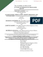 14-1167 #96 - AB Becket Fund