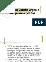 04-Control of Volatile Organic Compounds (VOCs)