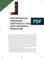 Psychological Factor