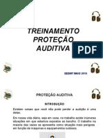 1. Treinamento PCA