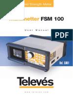 Multimeter Fsm
