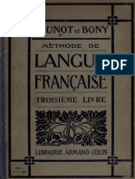 Enseignement Primaire Elementaire Methode de Langue Francaise (1)