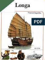 Longa , Ships, Leabhar as Gaeilge, An Gúm
