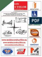 Revista Constructii Nr 89 Ianuarie-februarie 2013