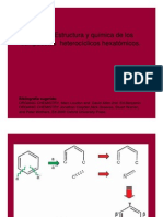 Tema 3 heterociclos hexatómicos