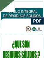 PRESENTACION RESIDUOS SOLIDOS 2