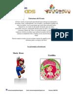 Play Kids Cotizacion Precios