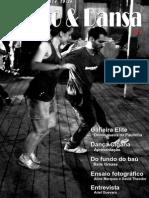 Photo & Dansa #1 Fotografia e Dança