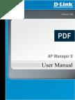 AP ManagerII Manual