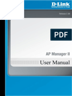 AP ManagerII Manual