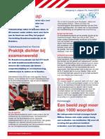 Nieuwsbrief Vakmanschap Nr 11 Maart 2014