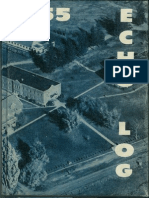 UCA 1955 Echo Log