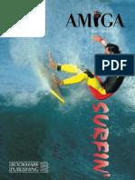 First Steps Amiga Surfin