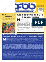 Informativo AAFBB-CE Abril de 2014 Correcao v2