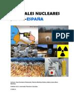 centrales nucleares japn-espaa