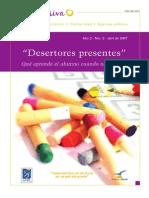 Desertores Presentes