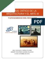 Unidad1 Analisis Critico III