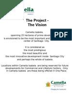 VIEW AV PRESENTATION * Camella, Isabela