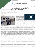 _Mi Sono Laureato Vendendo Accendini__ La Straordinaria Storia Di Rachid - Repubblica.it