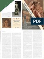 Paride e Aldo Falchi - Pittura e Scultura