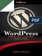 eBook Guia WordPress Iniciantes WP24Horas 02