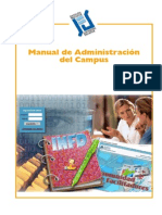 INFD Manual Administracion
