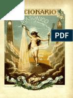 DICCIONARIO ENCICLOPÉDICO DE LA MASONERÍA - VOLUMEN I