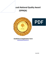 Gpnqa Golden Peacock Quality Awards