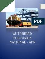 Autoridad Portuaria Nacional