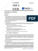 ALS Using the Lux Equation DN29A.pdf