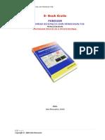 E-book Cara Mendesain Pcb Menggunakan Program Proteus