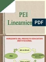 P.E.I.