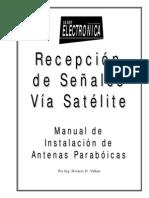 45231342 Manual de Instalacion de Antenas Parabolicas