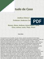 Estudo de caso Anderson + referências