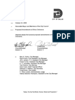 Ethics Amendments - Koop & Margolin