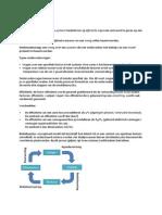 Systeemmodellering 1 Samenvatting