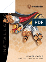 Power Cable Installation Guide[1]