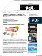 The Matrix Is Real & Here – US Ignite