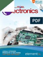 What New 2Bin Electronics Jan Feb 2014