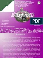 diapositivas pasantias