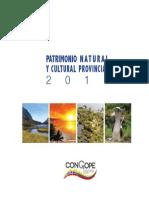 La Generosidad de La Naturaleza (Patrimonio Natural)