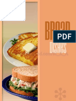 Breads Dishes