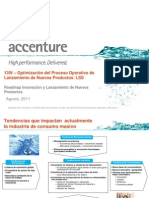 Roadmap I&DNP - Iniciativa 13W