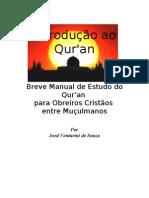 Manual do Corão