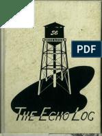 UCA 1956 Echo Log