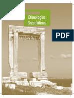 69 Etimologias Grecola i 5 Sem