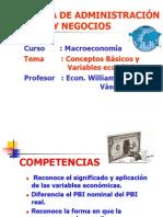Macroeconomia 2013 Semana 1