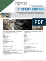 T START ENGINE