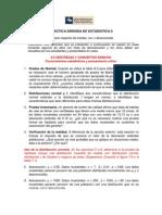 PRACTICA DIRIGIDA UNIDAD 3- PRUEBA DE HIPÓTESIS-MEDIAS.SIG. DESCONOCIDA