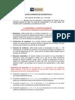 PRACTICA DIRIGIDA UNIDAD 4- PRUEBA DE HIPÓTESIS-MEDIAS